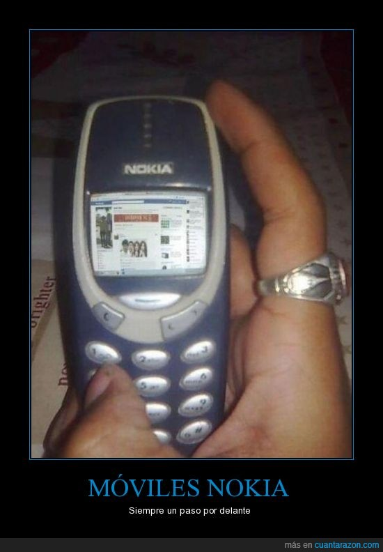 3310,chuck norris,facebook,móvil