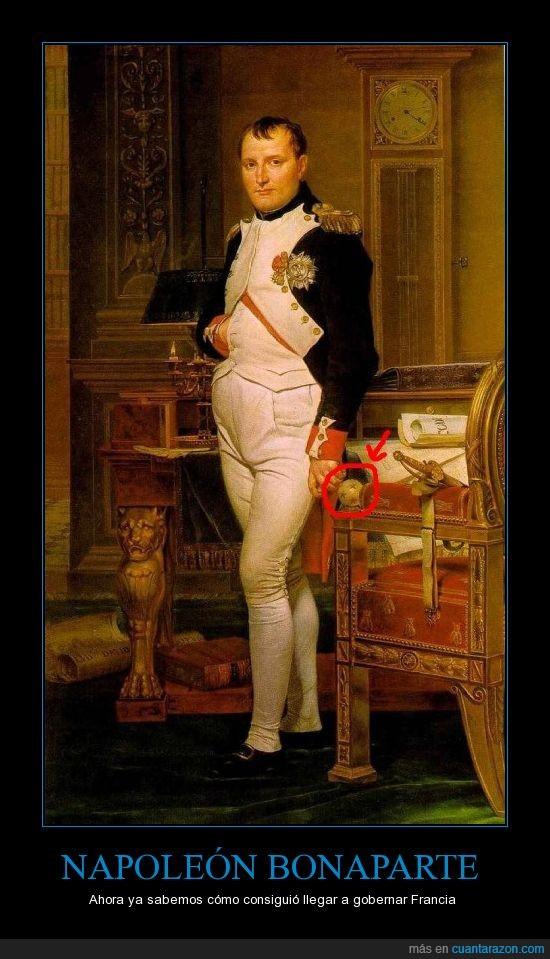 bola,Bola de dragón,Bonaparte,DragonBall,goku,Napoleón