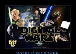 Enlace a WORLD WAR WEB