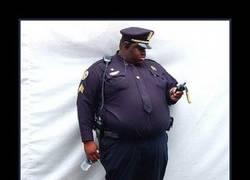 Enlace a POLICÍAS GORDOS
