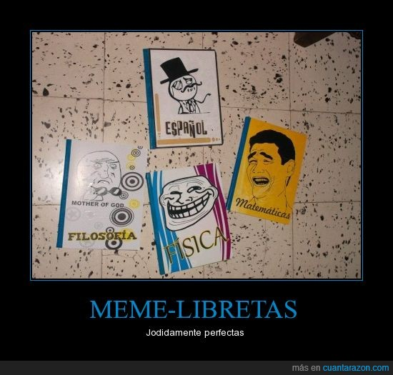 feel like a sir,filosofia,física,matemáticas,memelibretas,mother of god,troll face,win,yao ming