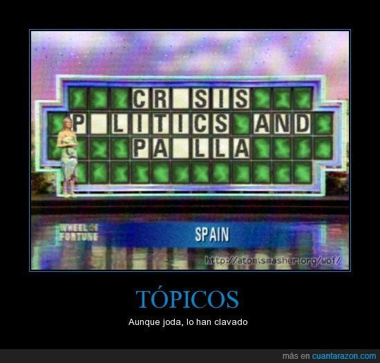 crisis,españa,paella,política