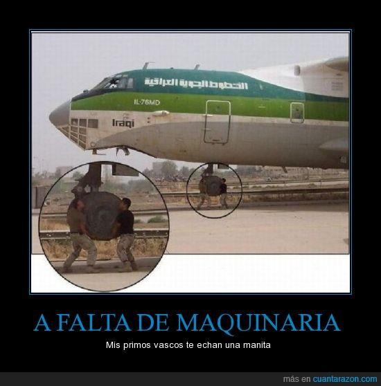avión,españa,fuerza,Vascos