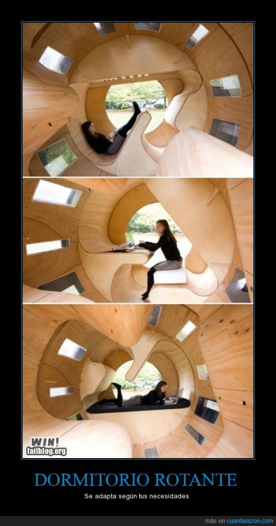 cama,escritorio,estudio,habitación,madera,rueda