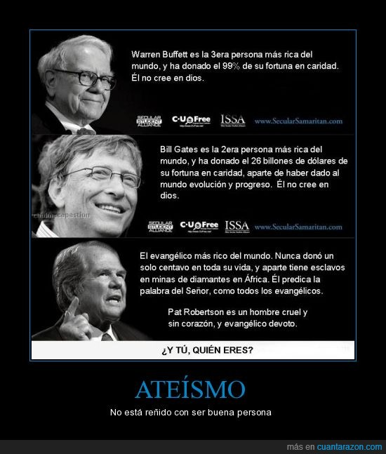 bill gates,devotos,donaciones,religion,ricos