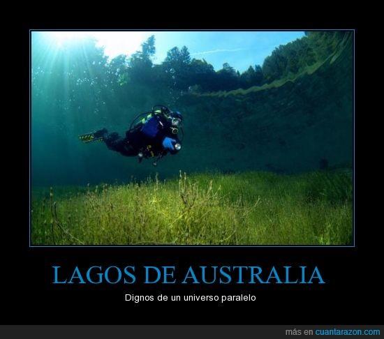 agua,Australia,lago