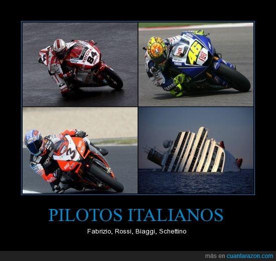 biaggi,costa concordia,fabrizio,moto gp,Valentino Rossi,xd