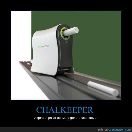 chalkeeper,definitivo,invento,ppolvo,rous,tiza