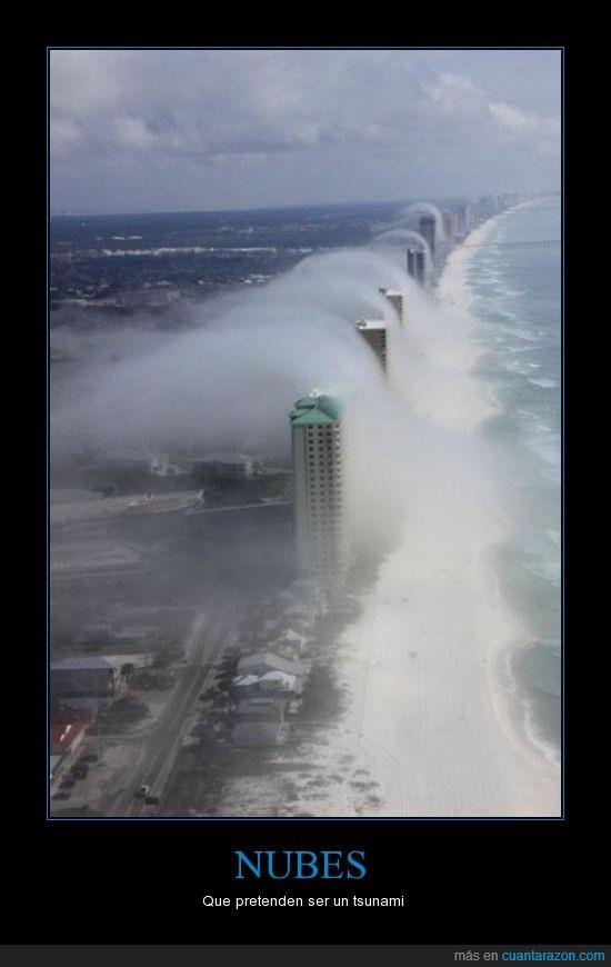 florida,golfo de mexico,nubes
