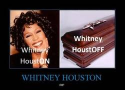Enlace a WHITNEY HOUSTON