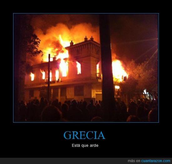 fallas,fuego,grecia,hogueras,quemar,revolución