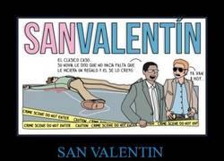 Enlace a SAN VALENTIN