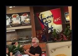Enlace a KFC