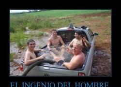 Enlace a EL INGENIO DEL HOMBRE
