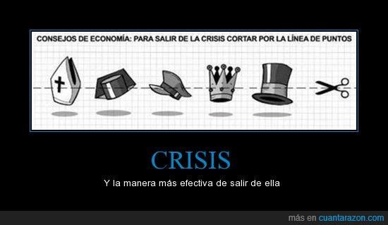 burgues,crisis,critica,ejército,iglesia,monarquía,policia,política,protesta,recortes,rey