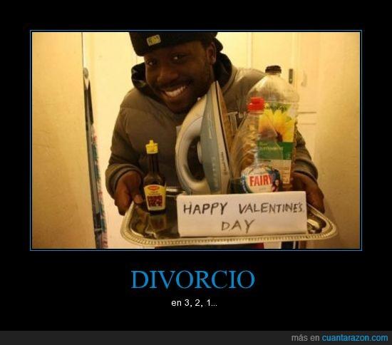 aceite,bandeja,divorcio,fairy,limpieza,novio troll,plancha,salsa,san valentin