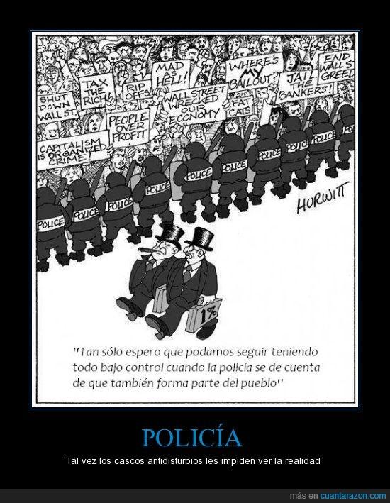 antidisturbios,disturbios,injusticia,policía,sociedad