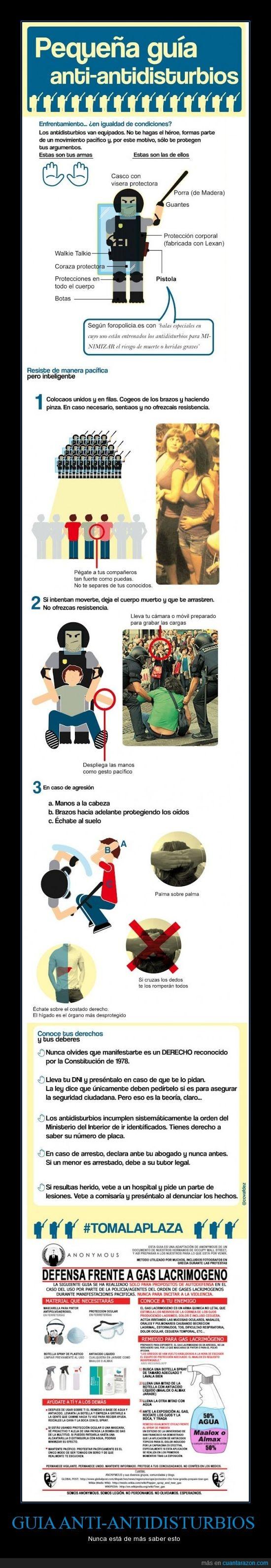 abuso,antidisturbios,guia,policia,recortes,valencia
