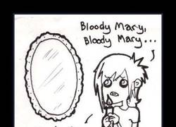 Enlace a BLOODY MARY