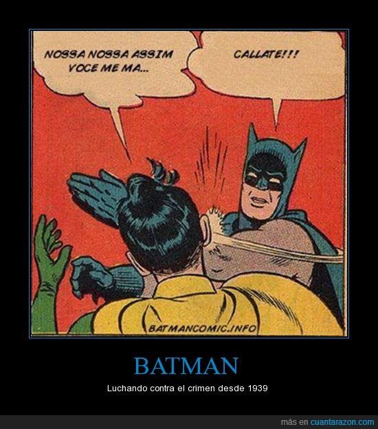 ai se eu te pego,batman,crimen,por fin,zasca!