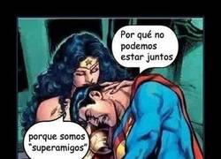 Enlace a NI SUPERMAN