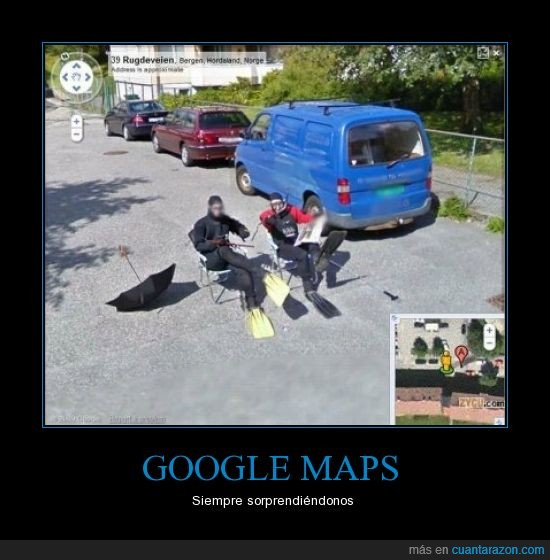 buzo,calle,google,maps,paraguas,visión