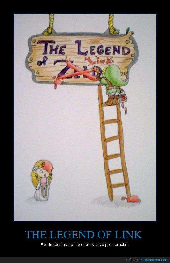 dibujo,escalera,juego,leyenda,link,nintendo,zelda
