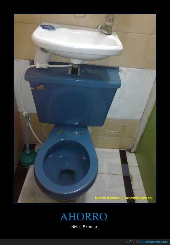 agua,ahorro,baño,colombia,grifo,lavabo,pica