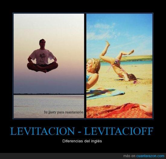 caer,de bocas a la arena,levitacioff,levitacion,levitar,volar