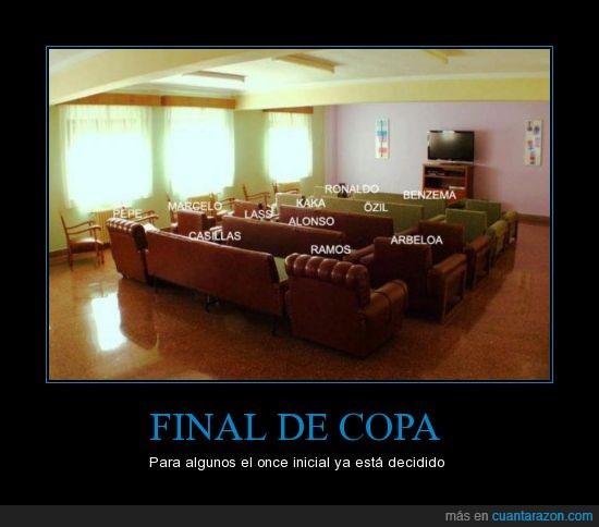 athletic,barcelona,bilbao,copa,españa,final,madrid,real,sofas,television,tv