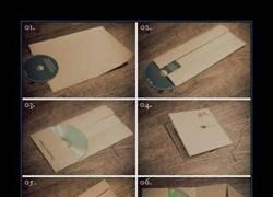 Enlace a CAJAS DE CDS PERDIDAS