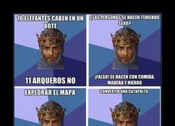 Enlace a AGE OF EMPIRES