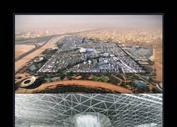 Enlace a MASDAR (ABU DHABI)