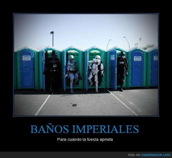 Baños,darth vader,fuerza,star,stormtrooper,wars