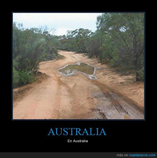 agua,australia,charco