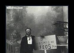 Enlace a CONCURSO DE FEOS
