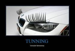 Enlace a TUNNING