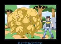 Enlace a ESTEROIDES