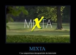 Enlace a MIXTA