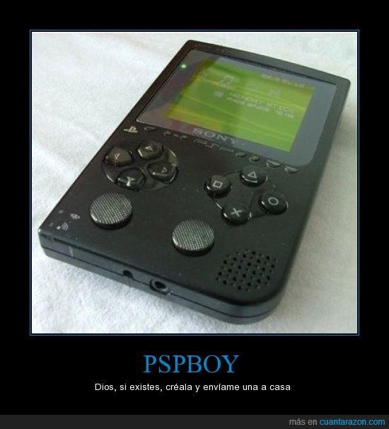 GBA,PSP