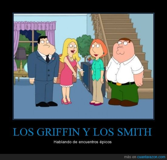 american dad,family guy