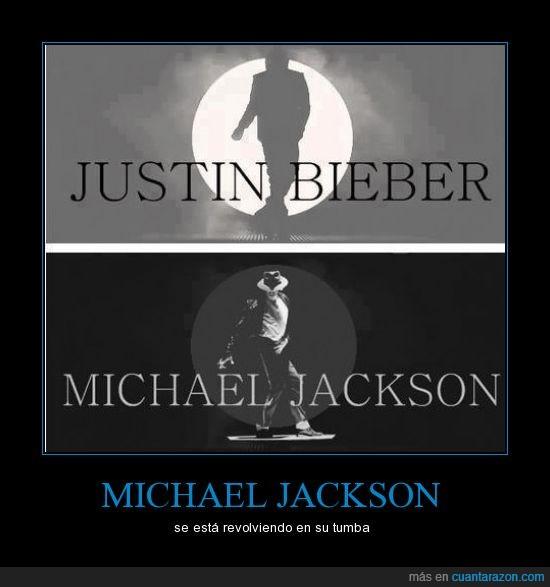 copia,foco,imitación,justin bieber,michael jackson,silueta
