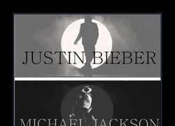 Enlace a MICHAEL JACKSON