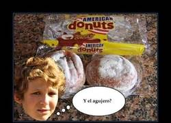 Enlace a AMERICAN DONUTS