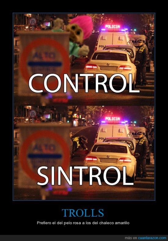 alcoholemia,alto,bmw,con,control,policía,sin,troll