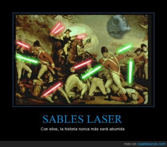 guerra,laser,sable,star wars