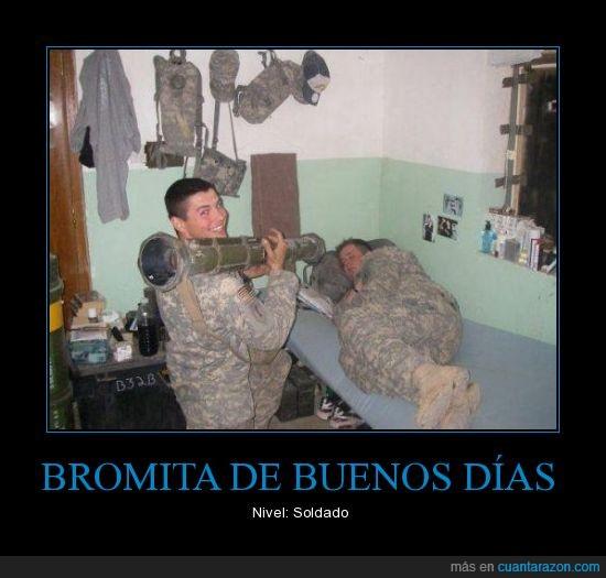 guerra,Soldado,susto,Troll