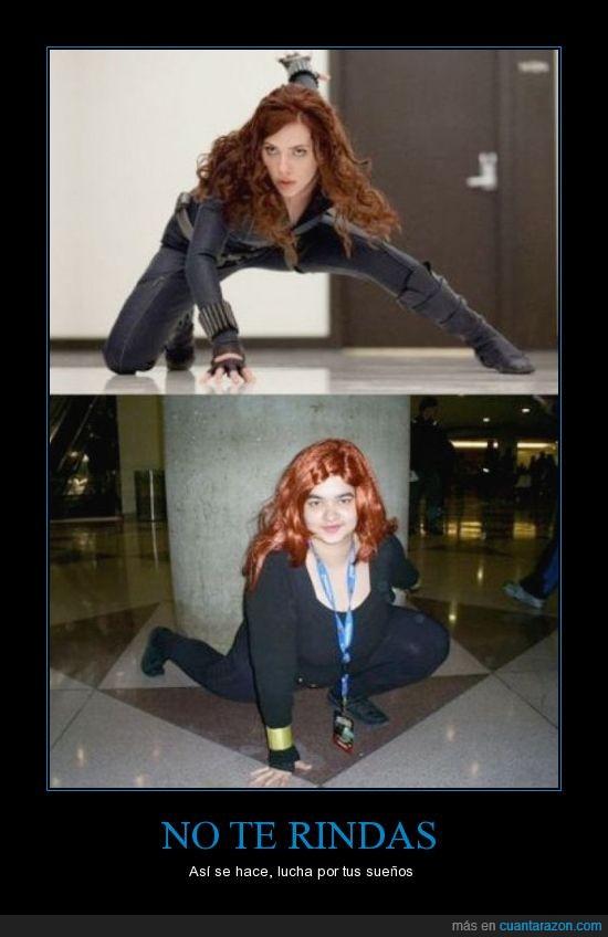 cosplay,disfraz,scarlett johansson,viuda negra