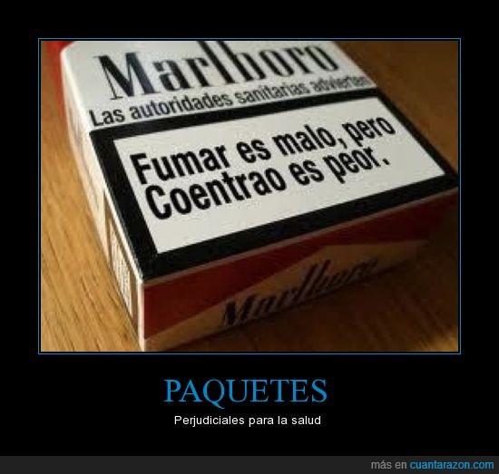 contrao,fumar,malo,paquete,peor,salud,tabaco
