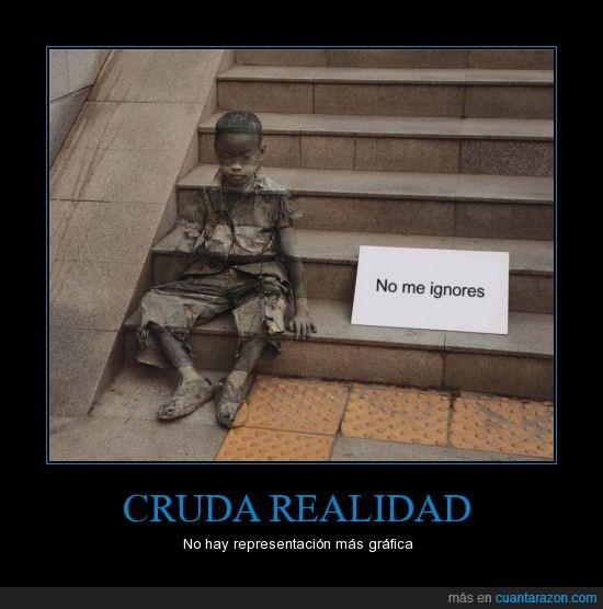 crisis,escalera,ignorar,indigente,niño,pobre,pobreza